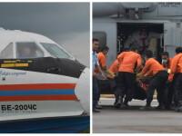 Cazul avionului AirAsia QZ8501. Prabusirea ar fi fost provocata de gheata, care a avariat motoarele