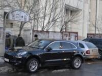 Masini de lux urmarite de INTERPOL, confiscate de politistii din judetul Mures