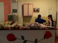 70% din restaurantele de pe Valea Prahovei risca falimentul. Turistii vin cu provizii de acasa si mananca in camera de hotel