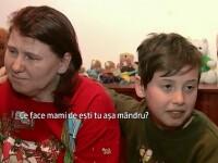 Drama unei mame sarace care nu isi poate inscrie copilul la scoala din cauza unui functionar. Liliana are nevoie de ajutor
