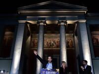 Alegeri in Grecia. Cum s-a nascut Syriza, partidul de stanga care ar putea produce o noua criza internationala