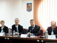 Presedintele Iohannis vrea sa aduca Procurorul General in CSAT.
