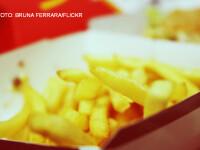 Un barbat din Islanda a mancat o portie de cartofi prajiti de la McDonald's veche de 6 ani. Ce s-a intamplat cu acesta. FOTO