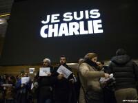 Filmul atentatului terorist din Franta, soldat cu 12 morti, care a indoliat o lume intreaga.