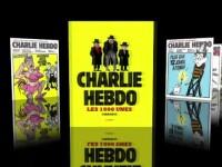 Ce va contine noul numar al revistei Charlie Hebdo. Revista apare miercuri, in 3 milioane de exemplare publicate in 16 limbi