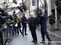 Ce se intampla cu supravietuitorii redactiei Charlie Hebdo. Insusi Arnold Schwarzenegger s-a implicat