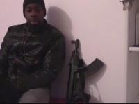 VIDEO. Amedy Coulibaly si-a detaliat actiunile intr-o inregistrare facuta publica: