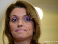 Alina Gorghiu, despre candidatura lui Ludovic Orban la ALEGERI LOCALE 2016: