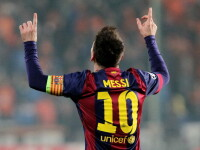Anunțul care zguduie fotbalul internaţional. Reuniune de urgență la FC Barcelona, după un fax trimis de Messi
