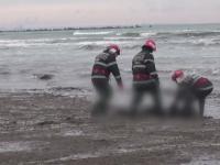 Studentul din Constanta care a amenintat ca se va sinucide, gasit inecat in mare. Ce spun martorii
