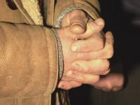 Un barbat din Bacau a fost arestat iar pentru crima.