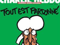 Gruparea Statul Islamic, dupa aparitia revistei Charlie Hebdo: