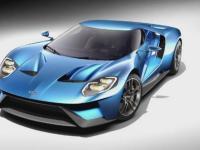 Cele mai importante premiere auto ale Salonului de la Detroit. Americanii vor continua legenda GT