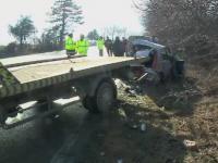 Marti, 13, cu ghinion pentru soferii din Constanta: Zona unde au avut loc 3 accidente in cateva minute. Explicatia politiei