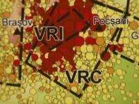 Cel mai cunoscut sistem de monitorizare a seismelor prevede un cutremur mare in Romania, in 2015. Reactia expertilor romani