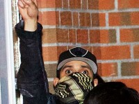 Politia germana a arestat un tanar care ar fi fost recrutat si antrenat de Statul Islamic. A strigat
