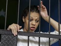 O adolescenta insarcinata i-a cerut iubitului ei sa-i omoare mama. Detaliile unei crime care i-a uimit si pe anchetatori