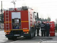 Moarte suspecta in Timisoara. Corpul unui cetatean german, decedat de cateva saptamani, a fost gasit de pompieri