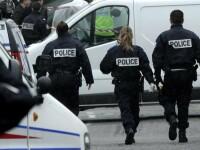 20 de elevi tinuti ostatici de un adolescent inarmat, timp de o ora, intr-un liceu din Franta. Cum s-a incheiat criza