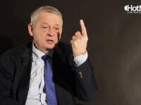 VIDEO Sorin Oprescu: RATB are nevoie de circa 400 de tramvaie noi, o investitie de aproape 1 miliard de euro.