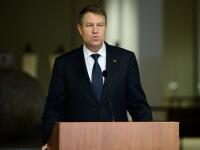 Klaus Iohannis condamna decapitarea celor 21 de egipteni ucisi de SI: E nevoie de o solutie politica a conflictului