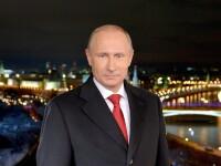 Kremlin: Vestul se foloseste de Ucraina pentru a izola Rusia si a-l inlatura pe Vladimir Putin de la putere