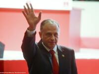 Mircea Geoana anunta ca va candida la congresul PSD. Liviu Dragnea: