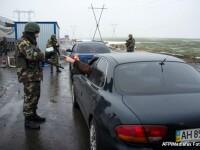 Un spital din Donetk a fost bombardat, iar cel putin 15 persoane au murit. Separatistii anunta ca vor extinde ofensiva