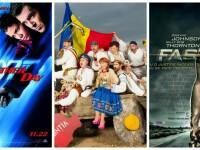 Weekendul aduce la ProTV cele mai tari filme. Vineri- Die Another Day, Sambata- Las Fierbinti, Duminica- Faster, de la 20.30