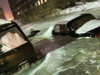 Motivul pentru care un oras din Rusia a ajuns sub un metru de GHEATA. Autoritatile au incercat sa tina totul secret. VIDEO