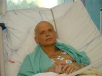 Inregistrarea in care fostul spion rus Alexander Litvinenko leaga indirect numele lui Vladimir Putin de al-Qaeda