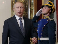 Business Insider: Vladimir Putin a afirmat in 2011 ca Rusia este singura tara care