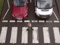 O nebunie de tehnologie. Jaguar, model de urmat pentru Mercedes, BMW, Audi si Volvo. VIDEO