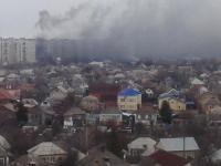 Criza in Ucraina. 20 de oameni au murit intr-un atac cu rachete GRAD, in Mariupol. Separatistii prorusi si-au asumat actiunea