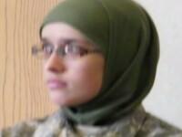 O adolescenta americana care planuia sa se alature teroristilor de la ISIS a fost condamnata la inchisoare