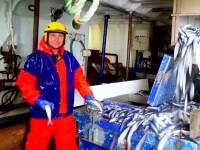 Cine este romanul naufragiat alaturi de alti 5 pescari in Atlantic. VIDEO cu operatiunea de salvare