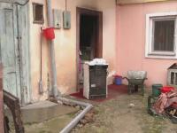 Incident grav in Timisoara. Un copil a fost aproape sa arda de viu, dupa ce a aprins singur focul in soba