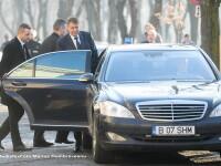 Klaus Iohannis: Astept un memoriu de la conducerea CNSAS privind problemele cu care se confrunta