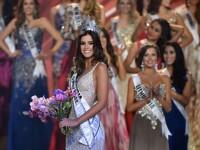 A fost aleasa Miss Universe 2015. Cine este