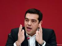 Grecia ar putea cauta finantare in afara Europei. SUA, China si Rusia, principalele optiuni pentru Alexis Tsipras