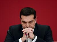 Cine e Alexis Tsipras, liderul Syriza. Viitorul premier al Greciei si-a numit unul dintre copii dupa idolul sau, Che Guevara