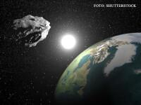 Un asteroid \'\'potenţial periculos\'\' se apropie de Pământ. Anunțul făcut de NASA