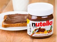 Compania care produce Nutella, acuzata ca ar contribui la defrisari masive. Cum este produsa celebra crema de ciocolata