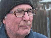 Si-a pierdut sotia si apoi toti banii. Un barbat de 82 de ani, din Dambovita, a fost jefuit in propria casa