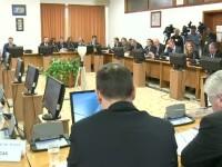 Delegatia FMI a discutat cu Isarescu despre situatia creditelor in franci. Ce a anuntat BNR cu privire la legea conversiei