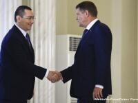 Pe cine doreste Victor Ponta la conducerea SRI si SIE.