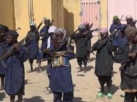 Militantii Boko Haram, acuzati ca au decapitat 23 de persoane intr-un sat din Nigeria:
