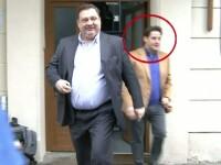 Noi denunturi facute de omul de afaceri care a provocat arestarea Alinei Bica. Tinta sa: Dorin Cocos