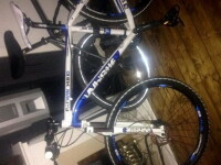 Un britanic si-a vazut bicicleta furata pe internet, dar politia invoca protectia datelor