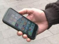 Experiment Stirile ProTV. Ce aplicatii au romanii in smartphone-uri.